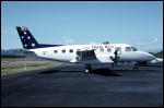 photo of Embraer 110P1 Bandeirante VH-XFO
