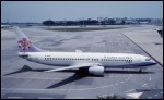 photo of Boeing 737-809 B-18616