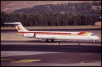 photo of McDonnell Douglas MD-88 EC-FIH