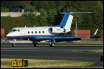 photo of Gulfstream Aerospace G-1159 Gulfstream II N987SA