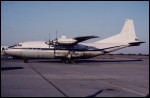photo of Antonov 12 RA-11010