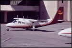 photo of Britten-Norman BN-2A-26 Islander HI-653CA
