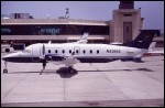photo of Beechcraft 1900D N23045