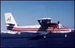 photo of de Havilland Canada DHC-6 Twin Otter 100 N56AN