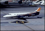 photo of British Aerospace 4121 Jetstream 41 ZS-NRM
