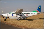 photo of Cessna 208B Grand Caravan ZS-OTU
