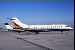 photo of Bombardier BD-700-1A10 Global Express N620K