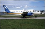 photo of Embraer 110P Bandeirante PT-GKQ