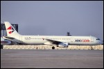 photo of Airbus A321-231 D-ALAN