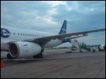 photo of Airbus A321-231 AP-BJB