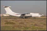 photo of Ilyushin 76TD 4L-GNI