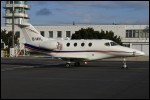 photo of Hawker Beechcraft 390 Premier IA D-IAYL