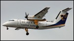 photo of de Havilland Canada DHC-8-106 TF-JMB