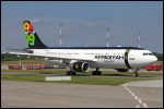 photo of Airbus A300B4-620 5A-IAY