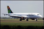photo of Airbus A320-214 5A-ONK