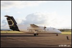 photo of de Havilland Canada DHC-8-102 ZK-NES