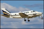 photo of Beechcraft 100 King Air C-GXRX