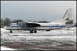 photo of Antonov 24RV RA-46683