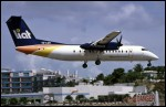 photo of de Havilland Canada DHC-8-311 V2-LGH