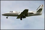 photo of Cessna 500 Citation I EC-IBA