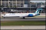 photo of Boeing 717-2BD N894AT