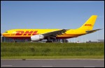 photo of Airbus A300B4-203F EI-EAC