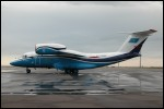 photo of Antonov 72-100 UN-72859
