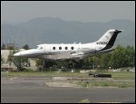 photo of Hawker Beechcraft 390 Premier IA N26DK
