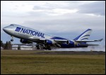 photo of Boeing 747-428BCF N949CA