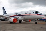 photo of Sukhoi Superjet 100-95 97005