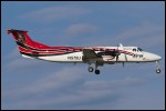 photo of Beechcraft 1900C N575U