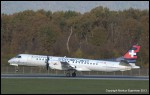 photo of Saab 2000 HB-IZG