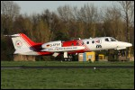 photo of Learjet 35A D-CFAX