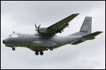 photo of CASA CN-235M-100 FAC1261