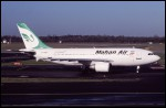 photo of Airbus A310-308 EP-MNP