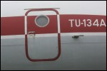 photo of Tupolev 134AK DDR-SCK