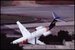 photo of Fokker 100 PT-MRA