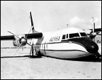 photo of Fairchild-F-27-YV-C-EVH