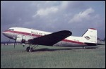 photo of Douglas-DC-3D-OO-AUX