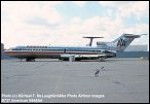 photo of Boeing 727-223 N845AA