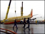 photo of Boeing 737-3T5 N668SW