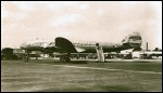 photo of Lockheed-L-049-Constellation-N88846
