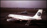 photo of Boeing-707-121-N709PA