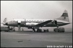 photo of Convair CV-440-0 D-ACAT