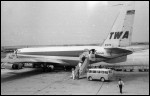 photo of Boeing 707-331 N761TW