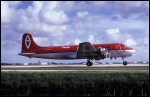 photo of Douglas C-54B-15-DO HK-1027