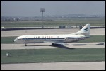 photo of Caravelle-III-F-BSRY