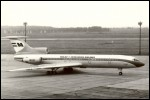 photo of Tupolev-Tu-154A-HA-LCI