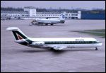 photo of DC-9-32-I-DIKQ