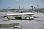 photo of Boeing 720-059B HK-725